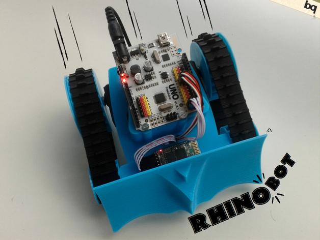 PrintBot Rhino机器人