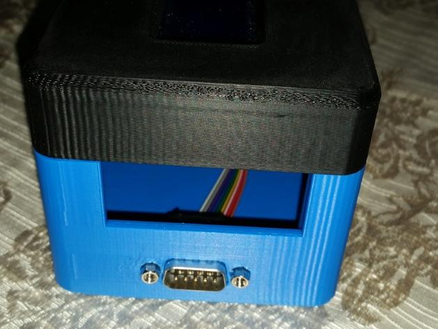 Arduino电路板外壳