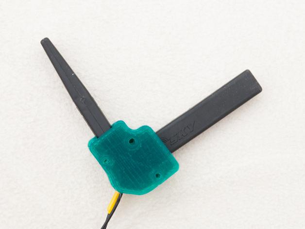 FrSky X8R/X6R接收机天线支架