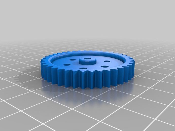 蜗轮齿轮 齿轮箱