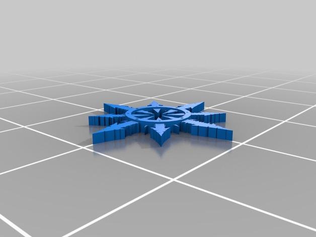 游戏《战锤40K》图标