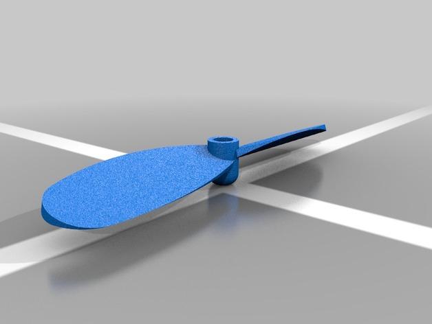 四轴飞行器 桨叶