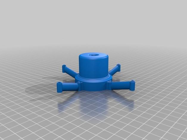 ROV推进器