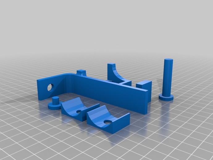 VirtuStick 3D扫描仪