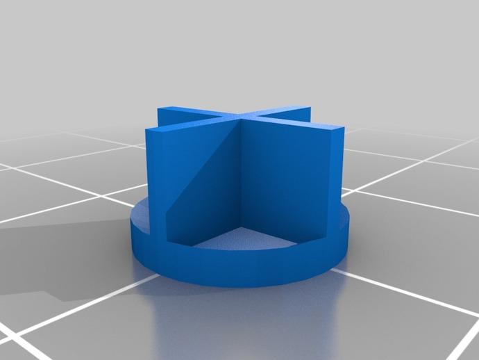3D打印的电路板