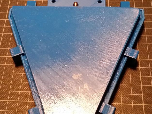 PCB LPDA天线 天线罩