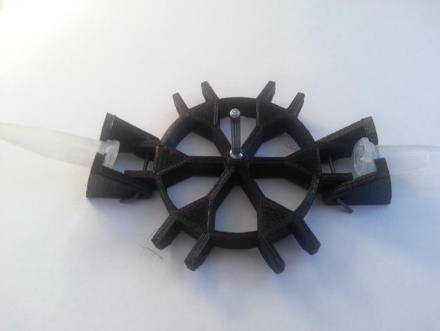 Dremel电动工具零部件