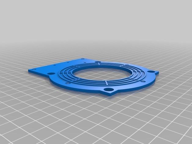 磁力搅拌盘