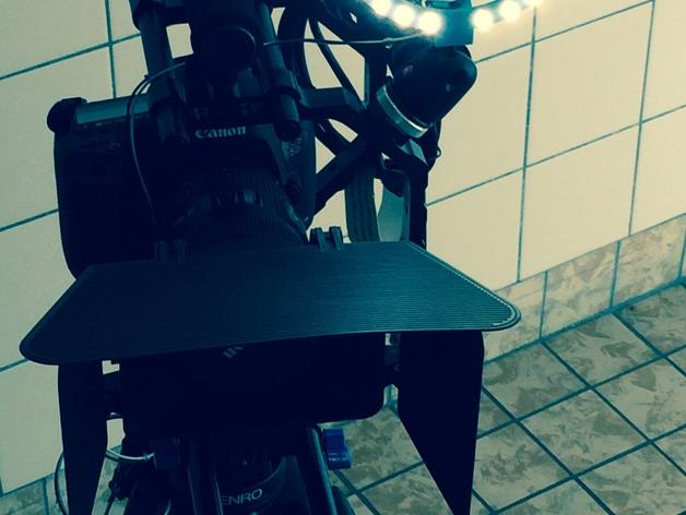 相机LED环形灯