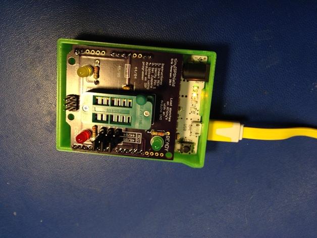 Arduino单片机板 托盘
