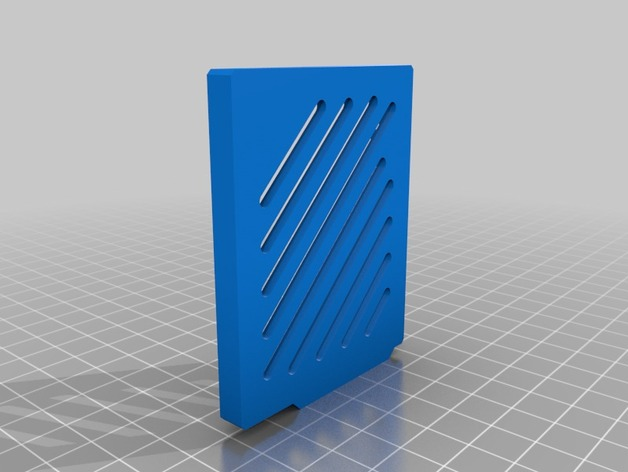 Arduino Ethernet电路板外壳