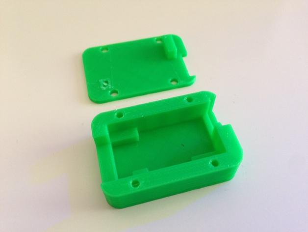 3DR遥测模块 外壳