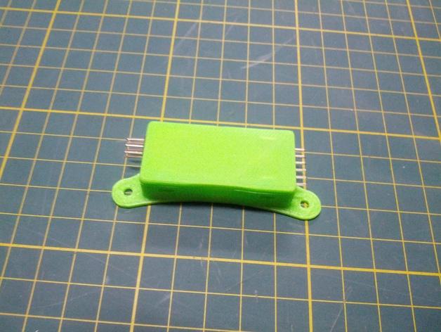 Minim OSD折边小盒