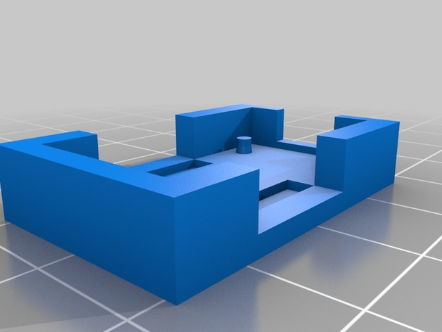 微处理器外壳