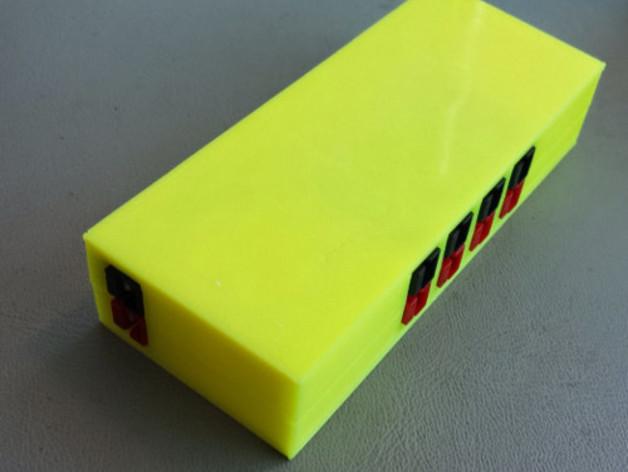 参数化接线盒