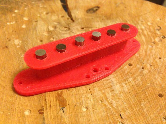 电吉他 拾音器支架