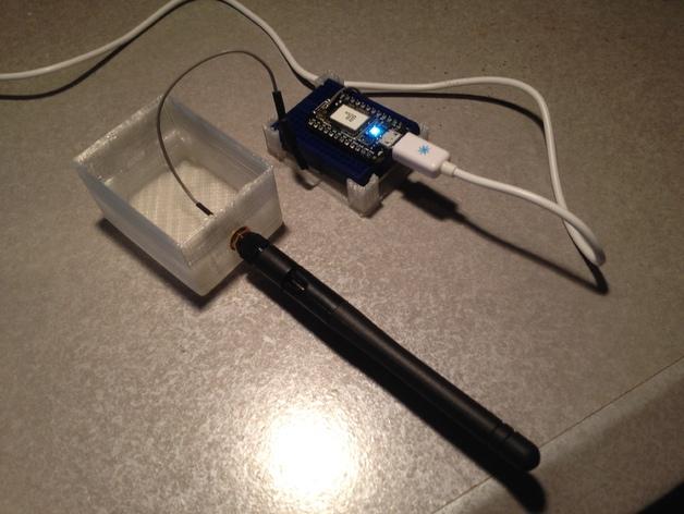 微型试验电路板外壳