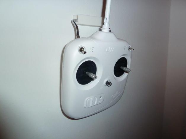 DJI Phantom 1四轴飞行器支架