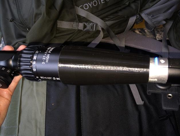 定制化相机配适器