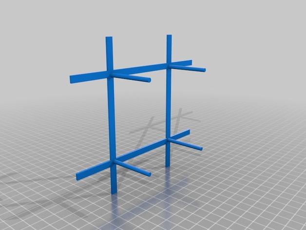 DIY磁力搅拌器
