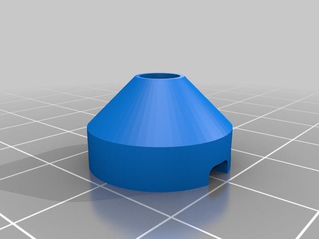 5毫米LED灯底座