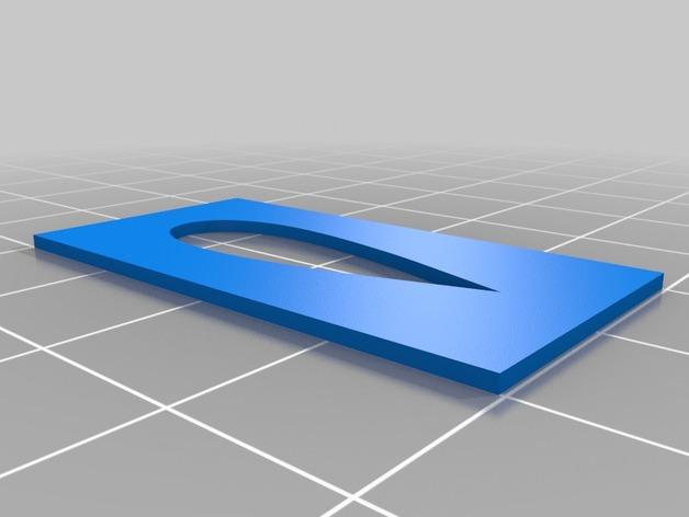 Omnimac 3DR皮托管支架