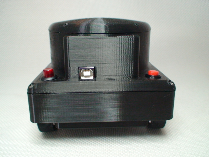 Meshbot 2履带式机器人