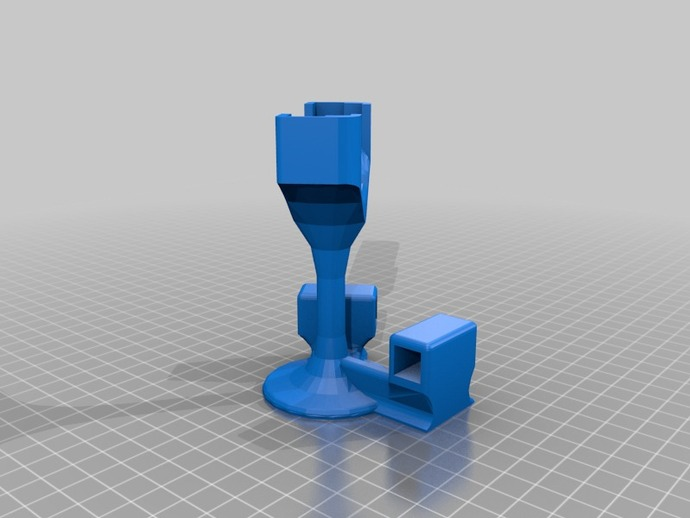 VirtuCube 3D扫描仪