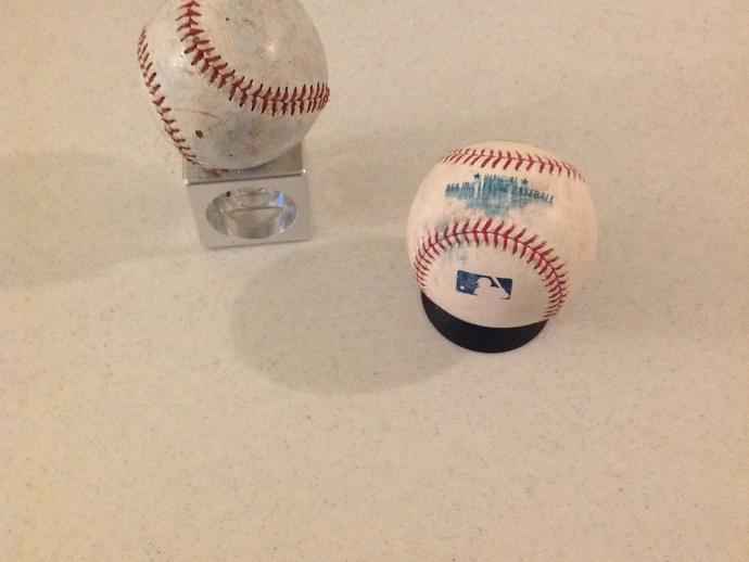 棒球展示架