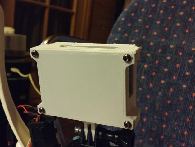 GoPro相机外壳