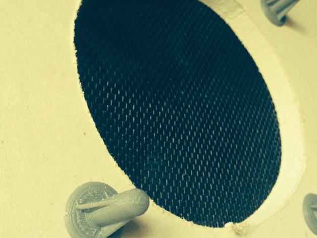 定制化螺帽