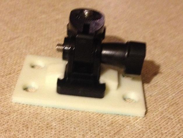 GoPro相机支架