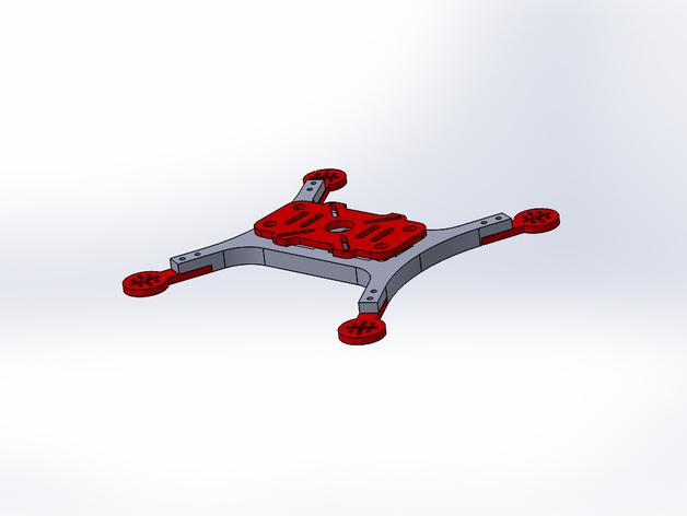 Mini 180飞行器