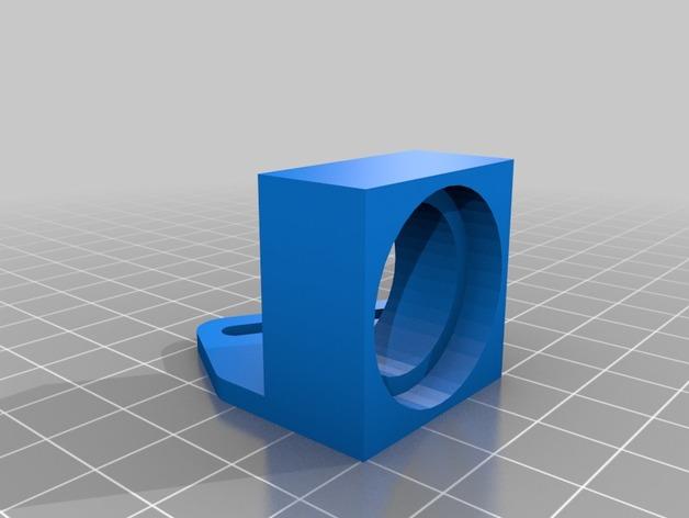 SMD工作台 焊铁固定夹