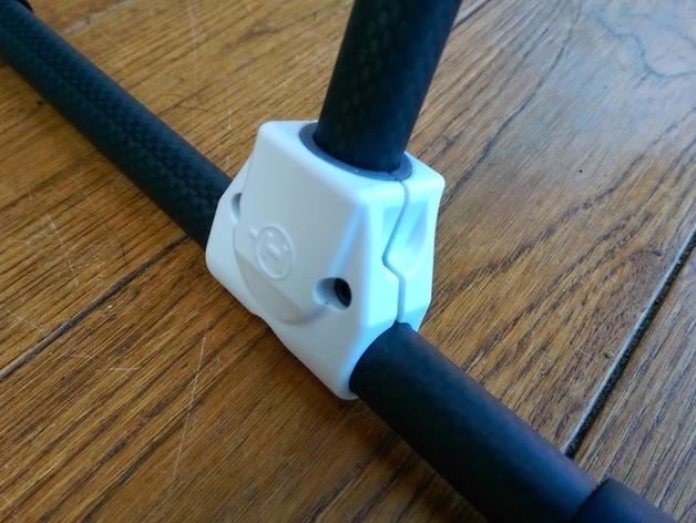 圆管配适器
