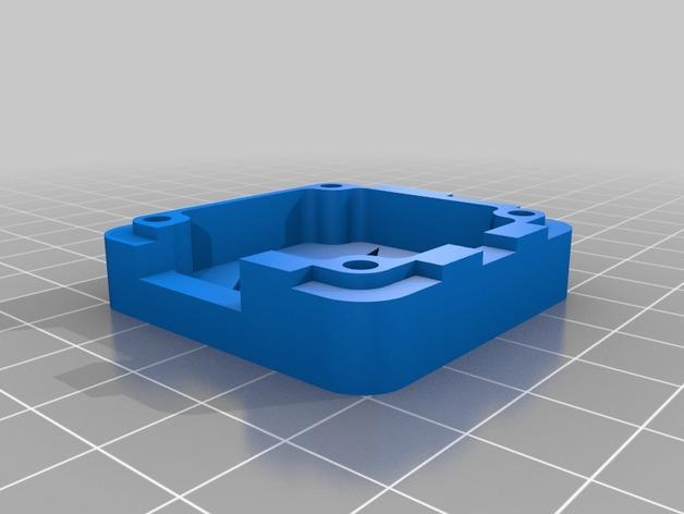 OpenPilot电路板外壳