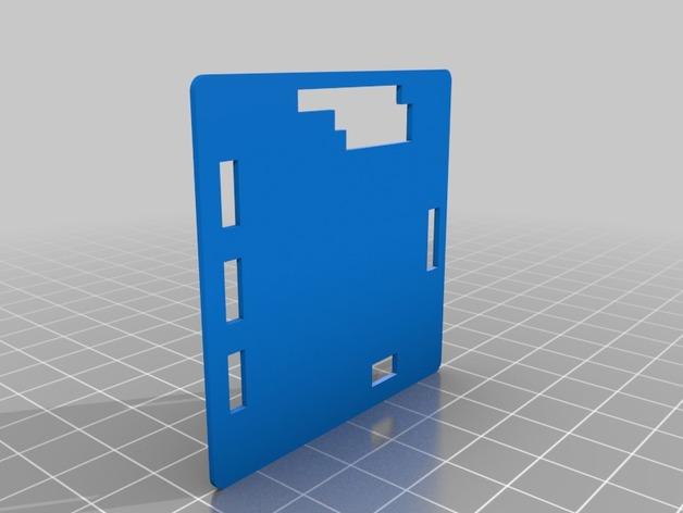 Alexmos 32字节的电路板 外壳