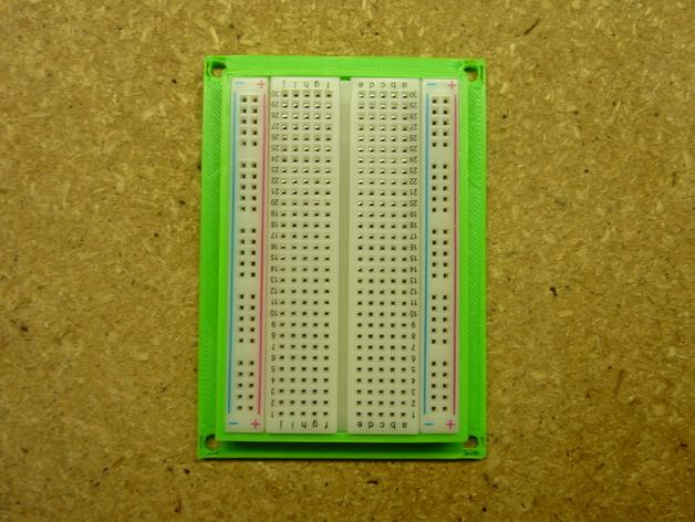 参数化电路板支架