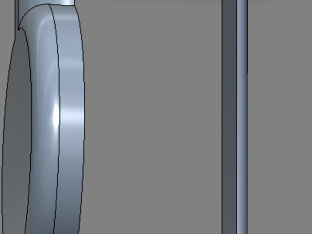 笔记本电脑摄像头 遮挡环
