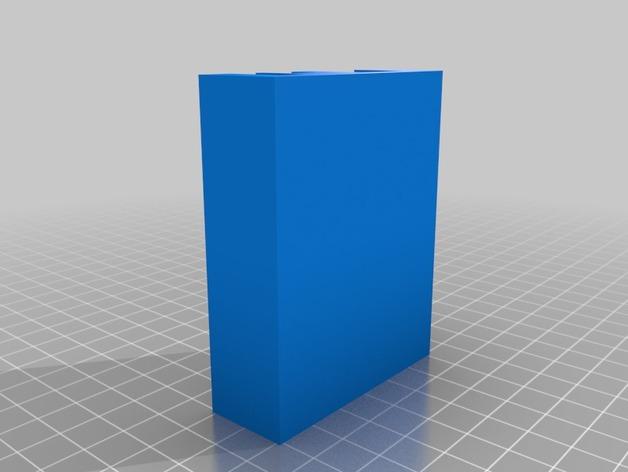 Arduino Yun电路板外壳
