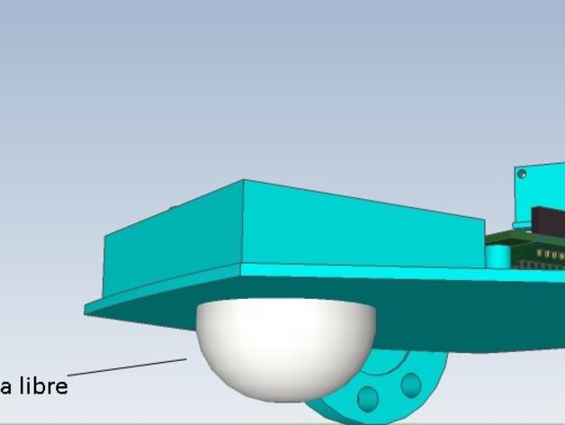 SFRNEC机器人