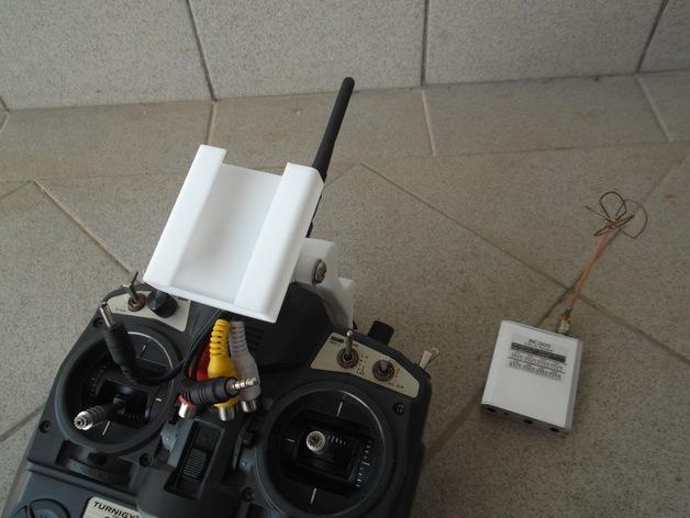 Turnigy 9X无线电发射机