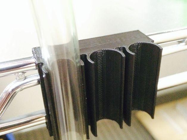 软管夹 3D打印模型渲染图