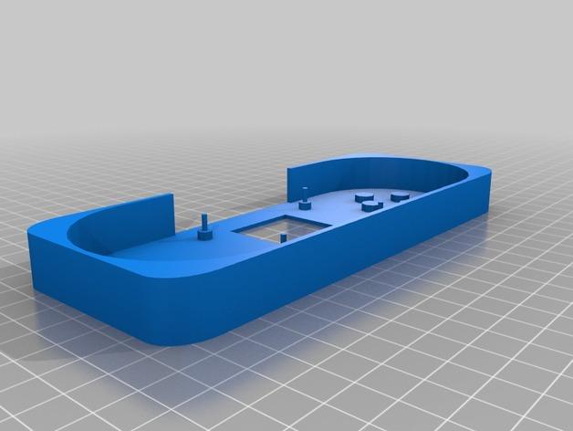 Arduino Esplora电路板外壳