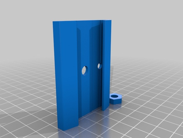 3D扫描仪支架