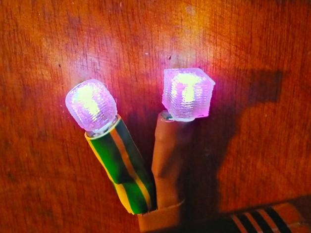 LED扩散器