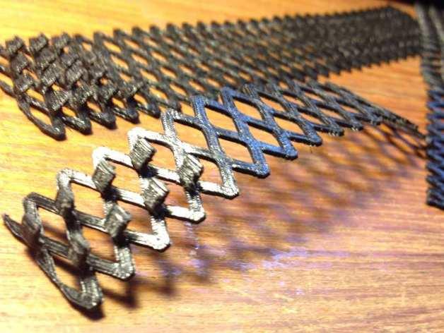 可重复使用的带环