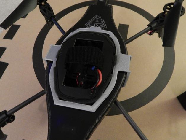 无人机 相机支架