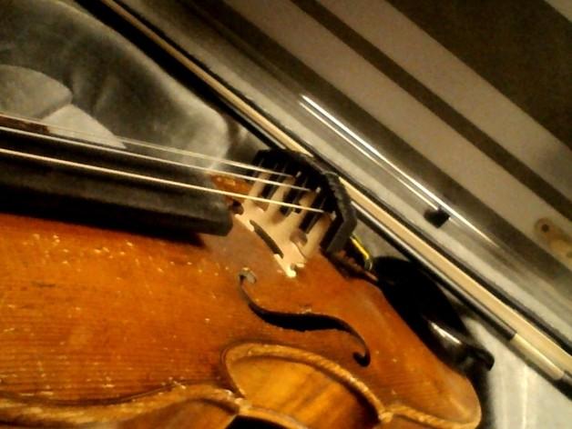 小提琴弱音器