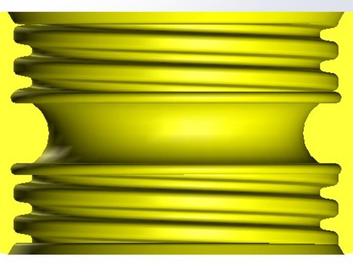 液力耦合器